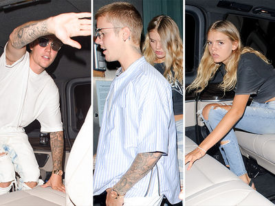 Justin Bieber -- I Got A New Type (PHOTO GALLERY)
