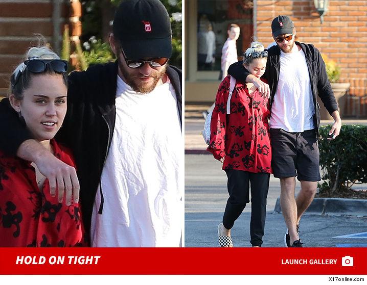 Is Miley Cirus Pregnant