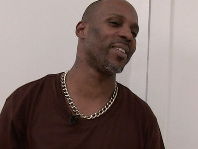 DMX -- I'm Super Potent!!! Welcomes Baby #15