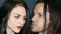 Frances Bean Cobain -- Hubby Wants FAT Allowance ... You Left Me Broke!