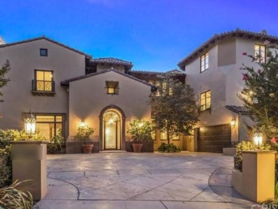Slash Cuts Bev Hills Pad by $1.5 Mil (PHOTO GALLERY)