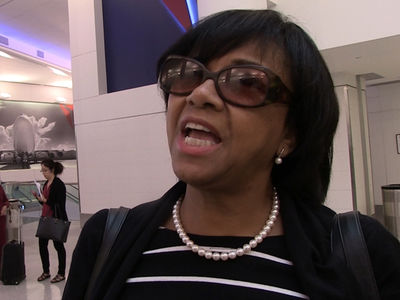 Oscars Prez Cheryl Boone Isaacs -- 'Birth of a Nation' Too Important to Judge by Director's Past (VIDEO)