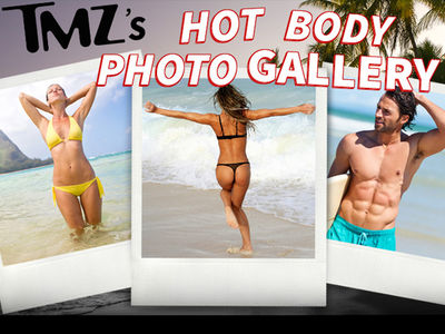 Attention TMZ Users ... Hot Body Photo Gallery ... Featuring YOU!!!