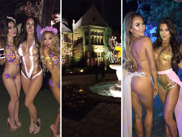 nude in playboy mansion