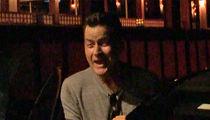 Charlie Sheen -- 'F*** Yeah' ... I Support Colin Kaepernick (VIDEO)