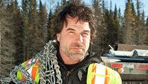 'Ice Road Truckers' Star Darrell Ward -- Dies in Plane Crash (PHOTO GALLERY)