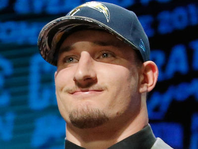 SD Chargers -- We Signed Joey Bosa ... $26 Mil Guaranteed!