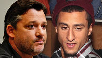 Tony Stewart -- Colin Kaepernick's a Dumbass ... (UPDATE)