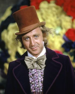 Remembering Gene Wilder