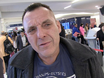 Tom Sizemore -- Facing 3 Years in GF Beating Case