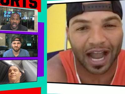 NFL Pro Bowlers -- Harrison Is Lying ... He Knew Kaepernick Was Mixed