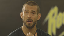 CM Punk -- GUARANTEES VICTORY ... 'I'm Gonna Win' (VIDEO)