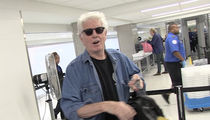 Graham Nash -- Crosby, Stills & Nash Beef Squashed? F*** NO! (VIDEO)