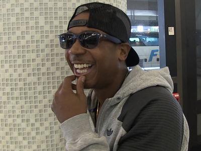 Ja Rule -- Virginity? ... That's Some Kid S***! (VIDEO)