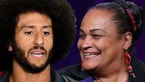 Muhammad Ali's Ex-Wife -- Colin Kaepernick Should Apologize (Update)