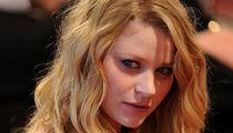 'Lost' Star Emilie de Ravin -- Battles Airline Over Breast Pump ... Gets Apology