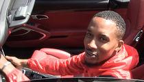 NBA's Brandon Jennings -- Kaepernick's Afro Is Dope!!! (VIDEO)