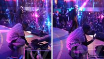 Jeremih -- Screw Tinder ... I Score Chicks in the Front Row (VIDEO)