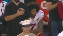 Colin Kaepernick -- Announces $1 Million Donation ... After Kneeling During Anthem (PHOTO + VIDEO)