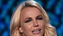 Britney Spears -- Threatens to Sue Mag ... I'm Done Being a Punching Bag