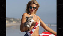 Samantha Hoopes -- Here's How I Do Labor Day (PHOTO GALLERY)