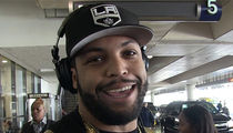O'Shea Jackson Jr. -- The Good in Jerry Heller ... Didn't Necessarily Outweigh Bad (VIDEO)