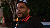 Anthony Anderson -- I Support Colin Kaepernick