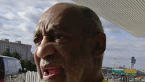 Bill Cosby -- Plays the Race Card