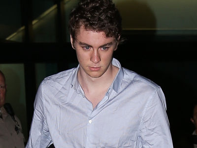 Brock Turner -- College Still an Option