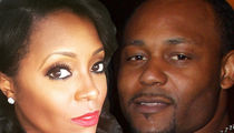 Keshia Knight Pulliam -- Ed Hartwell Hasn't Paid Me ... Lock Him Up!!