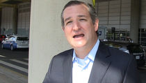 Ted Cruz -- Rips Obama ... Supporting Kaepernick Is Disrespectful (VIDEO)