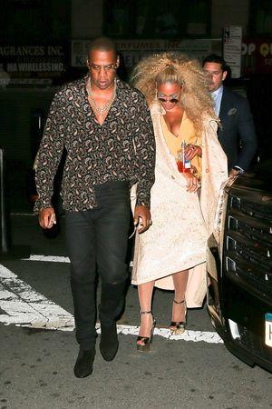 Beyonce -- Soul Train Theme Birthday Party!