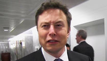 Elon Musk -- Tesla Shareholder Sues ... Don't Burn Our Money to Save Your Crappy Solar Co.