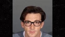 Drake Bell -- Got His Clark Kent On for Jail Sentence (MUG SHOT)