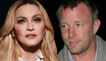 Madonna, Guy Ritchie -- Child Custody Over Rocco Settled