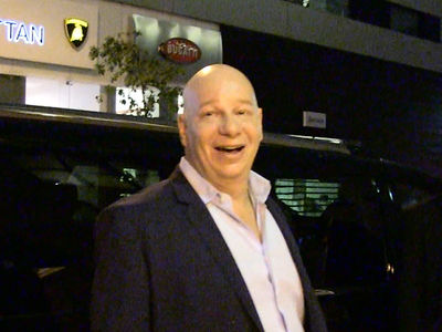 Jeff Ross -- Ann Coulter Sucked At 'Lowe Roast' ... We Made Her Look Better! (VIDEO)