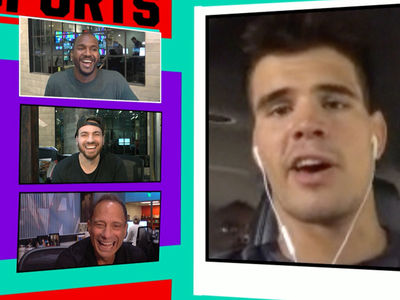 UFC's Mickey Gall -- I'm Gonna Destroy CM Punk ... And Send Him Back to WWE (VIDEO)