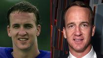 Peyton Manning: Good Genes or Good Docs?