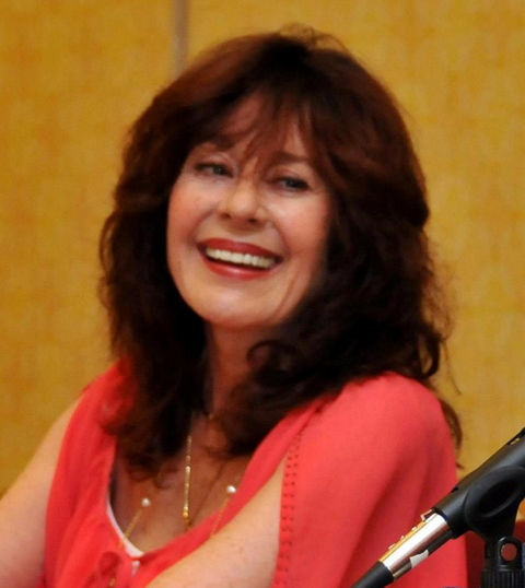 Sherry Jackson is now 74 years old.