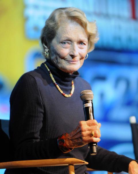 Diana Muldaur is now 78 years old.