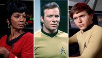 Cast Members in 'Star Trek: The Original Series': 'Memba Them?