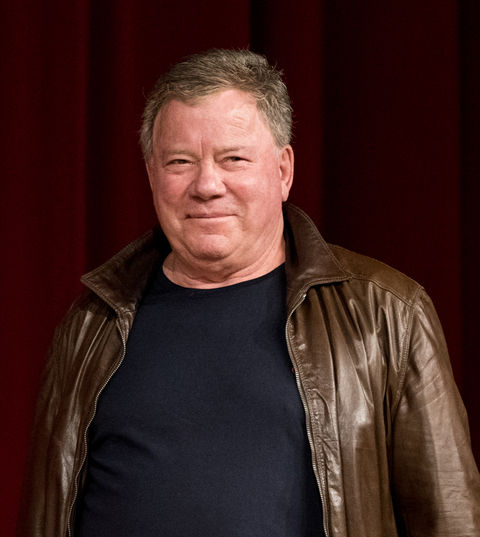 William Shatner is now 85 years old.