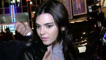 Kendall Jenner -- Alleged Stalker Ordered to Stay Away ... For Half a Decade!