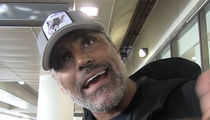 Rick Fox -- Leave D'Angelo Russell Alone ... Deserves Clean Slate (VIDEO)