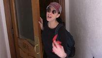Sarah Silverman -- Don't Bash Hillary Clinton's Health ... She's Fine!!! (VIDEO)