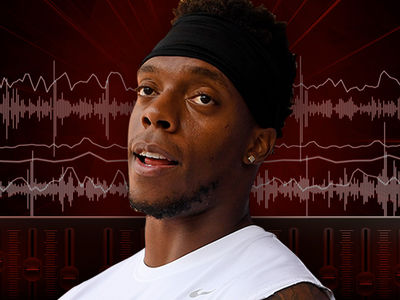Broncos' Brandon Marshall -- Kaepernick's Protest Is 'Beautiful' ... He Inspired Me (AUDIO)