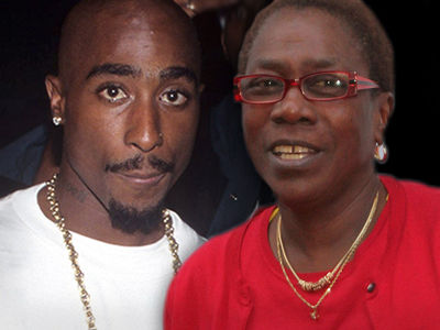 Tupac's Estate -- Threatens Auctioneer ... Sell His Lyrics, Buy a Lawsuit (DOCUMENT)