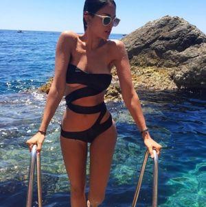 Eiza Gonzalez Sexy Instagram Photos