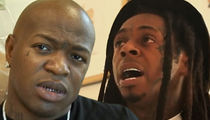 Birdman -- I Don't Even HAVE 'Carter V' to Release It ... Talk to Lil Wayne!