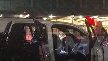 Desiigner Arrest -- Driver Served Time for Illegal Steroids
